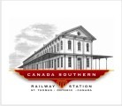 Canadian Southern Railway Station