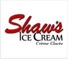 Shaw's Ice Cream