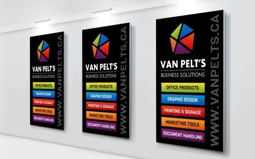 Posters Van Pelt S Print Plus
